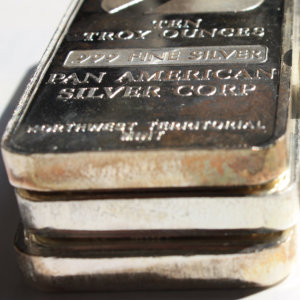 Sell Your Silver Bullion